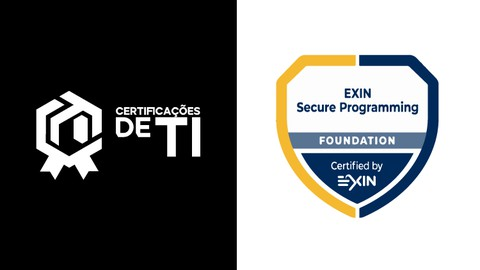 160 Questões Simulado EXIN Secure Programming Foundation
