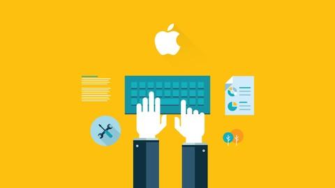 Become an iOS Developer from Scratch