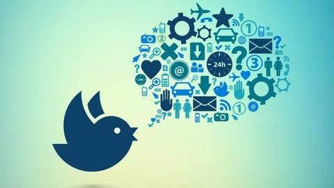 Learn Modern Twitter Marketing