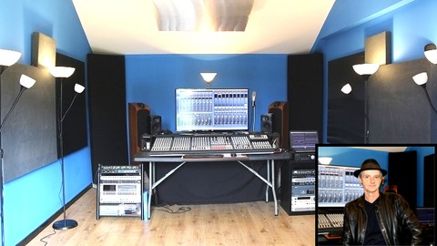 Sound Engineering Level 1 - Beginners