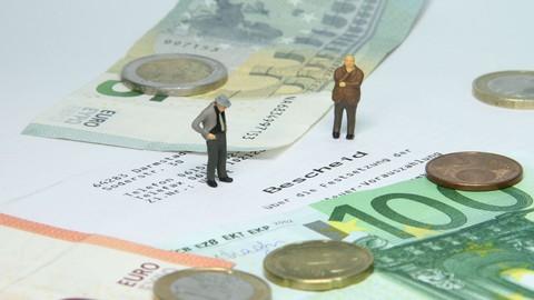Steuern sparen durch Werbungkosten: Einkommensteuererklärung
