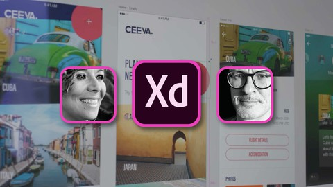 Teoria e pratica di Ux/Ui Design con Adobe XD