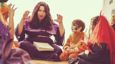 Storytelling: Engage Your Audience | Share Ideas Effectively