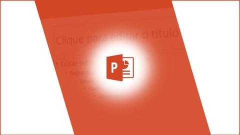 Microsoft Office PowerPoint 2016: Parte 1 (Principiante)