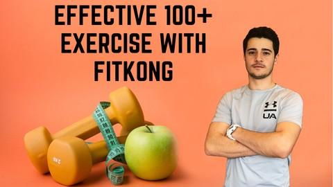 Her Yerde Egzersiz:Etkili 100+  Matwork ve Dumbell Egzersizi