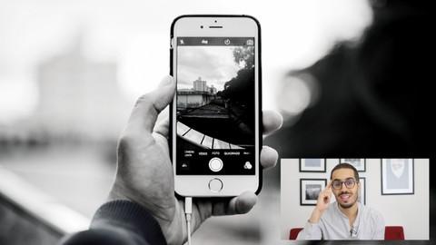 Apprendre la photo avec son Smartphone