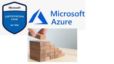 Microsoft Azure fondamentale AZ-900T01