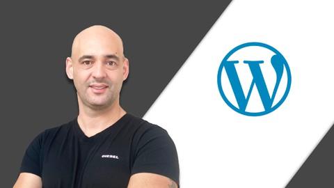 WordPress 2020 para Iniciantes - Crie seu Site Agora Mesmo!