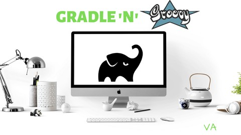 The Gradle Crash Course 2020 (with Groovy)