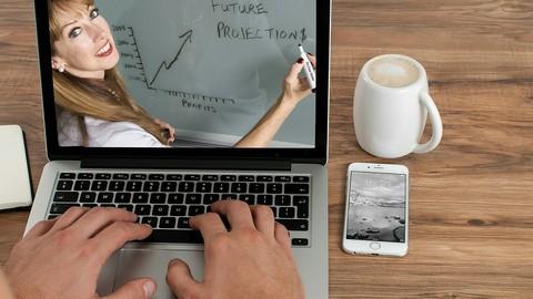 發展你的網上課程 info product 生意 (廣東話)
