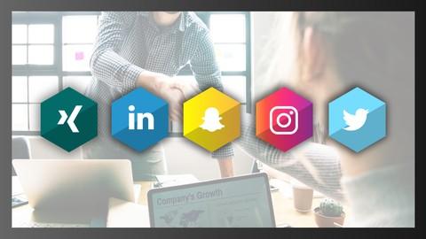 Social Media für dein Business: Die große Erfolgsanleitung