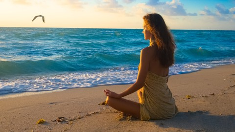 Meditation For Beginners: Mindfulness Meditation Training