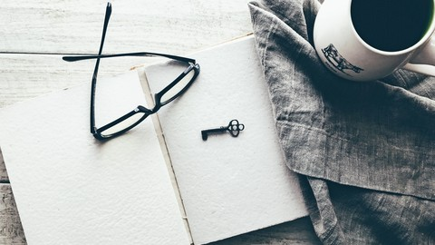 30 Day Journal Challenge -Create a Habit of Daily Journaling