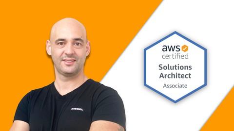 Certificação Amazon AWS Solution Architect 2021 + 3 CURSOS