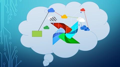 Apache Airflow using Google Cloud Composer: Introduction