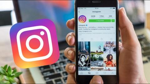Instagram, il corso completo 2021 per imprese locali