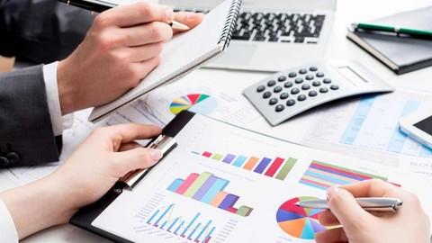 Fundamentals of Accounting & Book-keeping