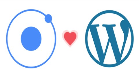 Ionic 3 + API Wordpress