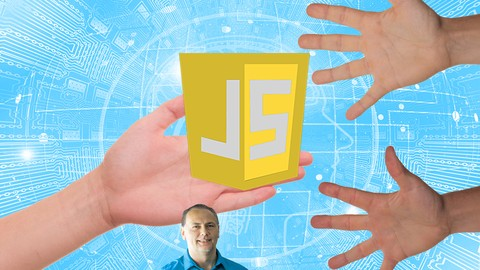 JavaScript Fetch and Promise Learn JavaScript ES6 Project
