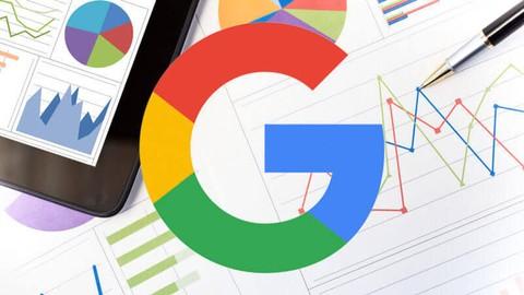 Análisis de datos con Google Data Studio