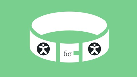 Six Sigma White Belt - Learn 6σ by Self Assessment & Exam