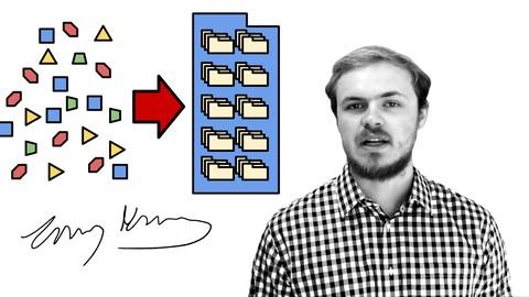 Software Organizing System (Advanced Organization Vol 2)