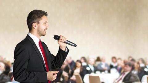 Corso di Public Speaking e Programmazione Neuro Linguistica