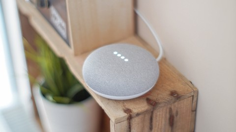 Learn To Create Ur Voice Assistant Like Alexa