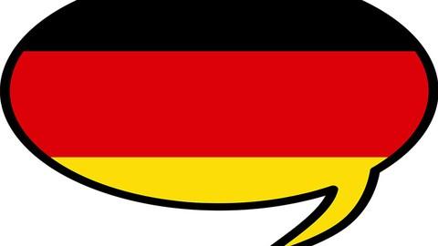 German -how to speak German from scratch part 1