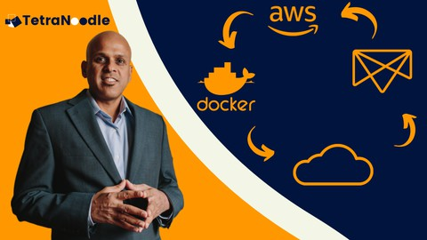 AWS, Docker Containers, Cloud Cluster With Mesosphere DC/OS