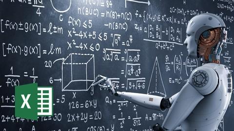 Inteligência Artificial Para Todos com Excel