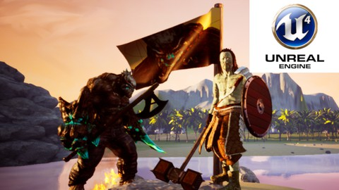 Unreal Engine - Spieleentwicklung mit Blueprints