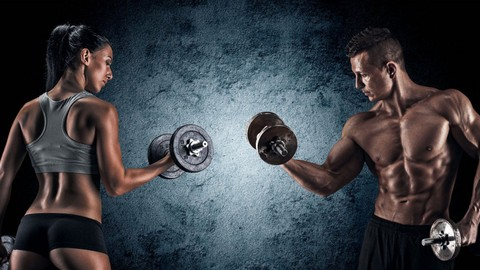 How To Build Muscle & Lose Fat Effectively