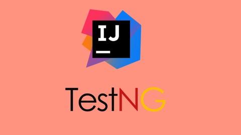 Learn TestNG using IntelliJ IDEA