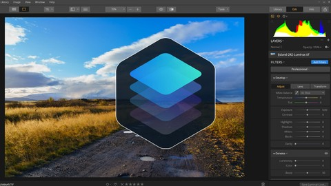 Learn more about Luminar 3 in only 1 hour