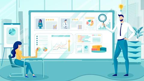 Power BI - Data Analytics Essentials with Power BI