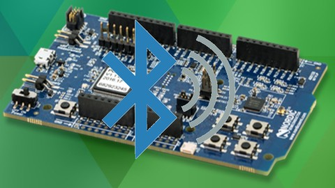 Explore Bluetooth Low Energy ( BLE ) Fundamentals in Weekend