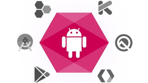 Android app development for beginners (with Kotlin)