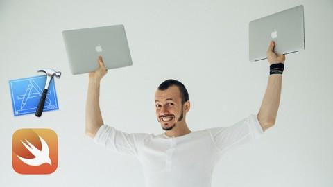 macOS программирование на Swift в Xcode - Уровень 2