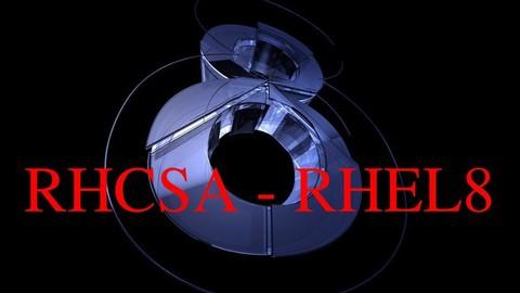 RHEL 8 - Camino a la Certificación RHCSA
