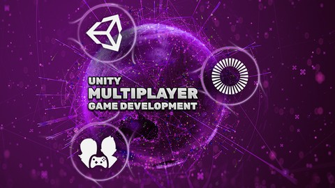 Build Multiplayer Games With Unity And Photon ( PUN 2)