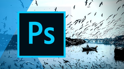 Ultimate Photoshop CC : Absolute Beginners Course!