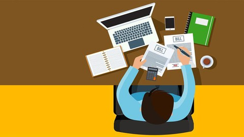 A Complete Course on Bookkeeping & Accountancy for Beginners