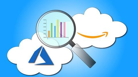 BIG DATA Analytics with AWS and Microsoft Azure