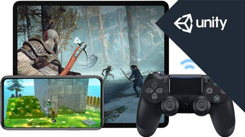 Curso Completo de Desenvolvimento de jogos com Unity