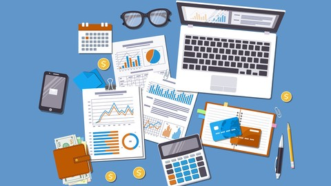 Introduction to Accounting for Beginners to Advanced