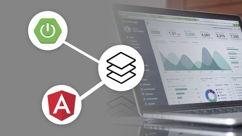 Step By Step Create Admin Panel With Spring Boot And Angular