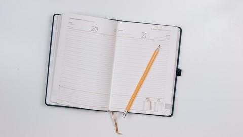 Expert en productivité : Gestion du temps & Organisation