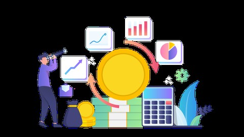 2021-22 Updated Basic Accounting & Bookkeeping For Beginners