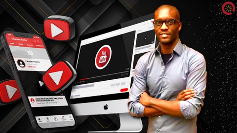 YouTube For Beginners | Build A YouTube Channel